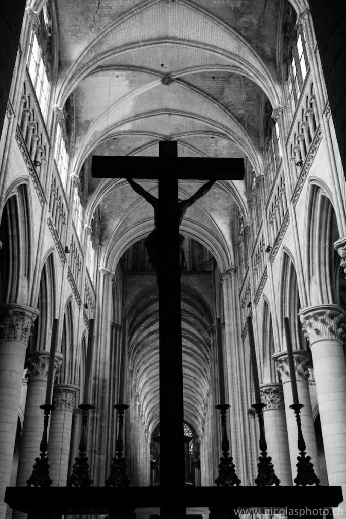 cathédrale de Rouens